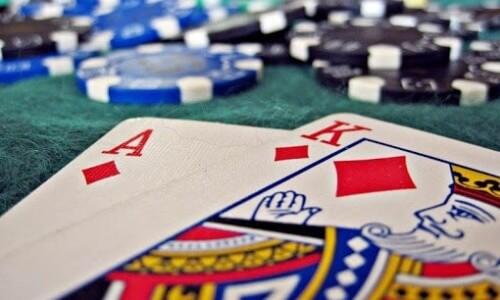 Blackjack Online Vinkkejä kotiin paremman palkkion saamiseksi